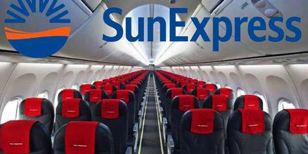 SunExpress'in yeni CEO'su nisanda görevde