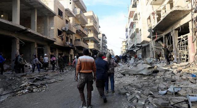Sünni aşiretlere bombalı saldırı: 15 ölü,23 yaralı