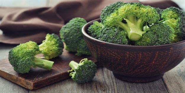 Süper bitki Brokoli! Brokolinin faydaları nelerdir? Brokoli neye iyi gelir?