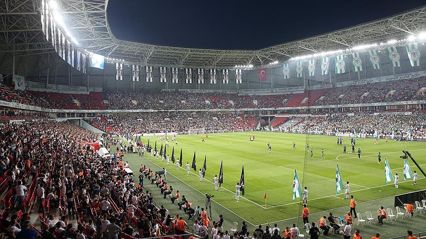 Süper Kupa maçının kadroları açıklandı