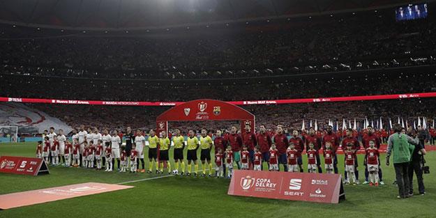 Süper Kupa öncesi büyük kriz: Maça çıkmayız