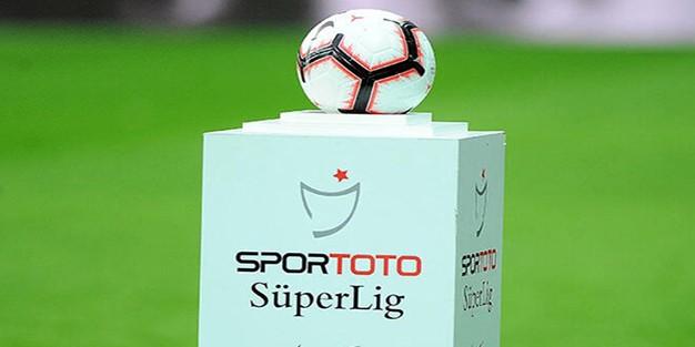 Süper Lig 2021 hangi tarihte sona erecek?