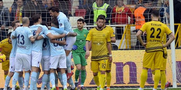 Süper Lig 24. hafta maç sonuçları | Bu haftaki maçlar