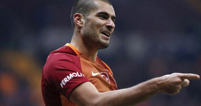 Süper Lig ekibinden Eren Derdiyok bombası