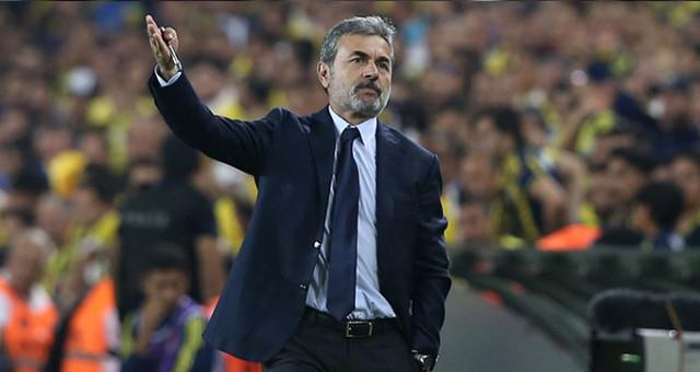 Süper Lig ekibinden flaş Aykut Kocaman açıklaması