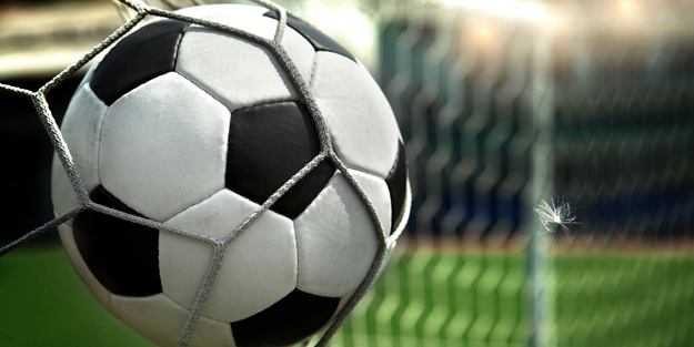 Süper Lig futbolcuları kaleleri şaşırdı