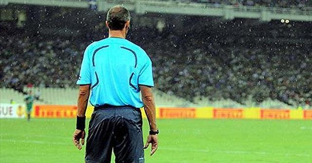 Süper Lig hakemleri belli oldu