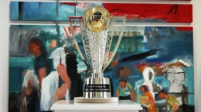 Süper Lig Kupası tanıtımı yapıldı