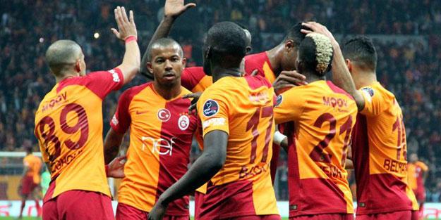 Süper Lig'de 25. hafta tamamlandı! İşte puan durumu