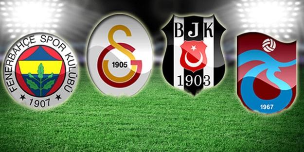 Süper Lig'de ara transfer döneminin şampiyonları belli oldu