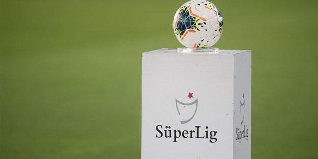 Süper Lig'de şampiyonluk yarışı devam ediyor