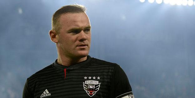 Süper Lig'de Wayne Rooney bombası! Resmen teklif edildi