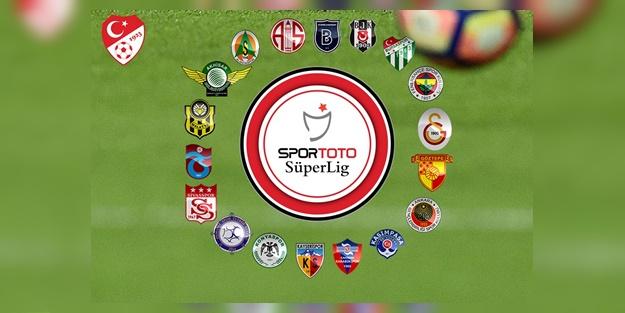 Süper Lig'de yeni sezon ne zaman başlıyor?