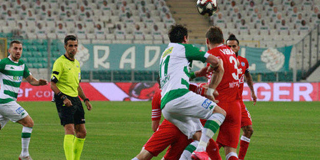 Süper Lig'e çıkacak son takımın belirleneceği kritik viraj! Bursaspor ile Adana Demirspor rövanş ve final tarihleri belli oldu