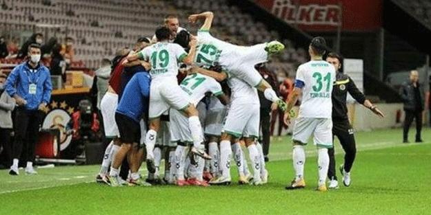 Açıklama geldi! Süper Lig'in lideri Alanyaspor'a büyük şok