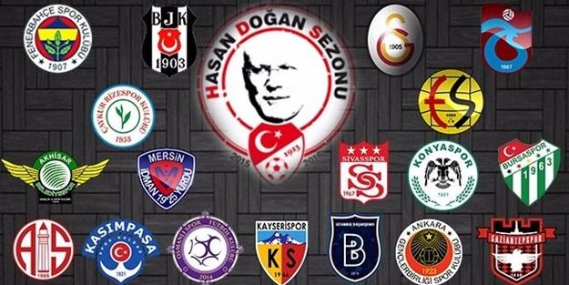 Süper Lig'te bu sene en çok hangi takım kazandı?