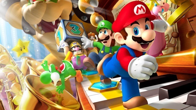 Super Mario Run APK'da virüs tespit edildi