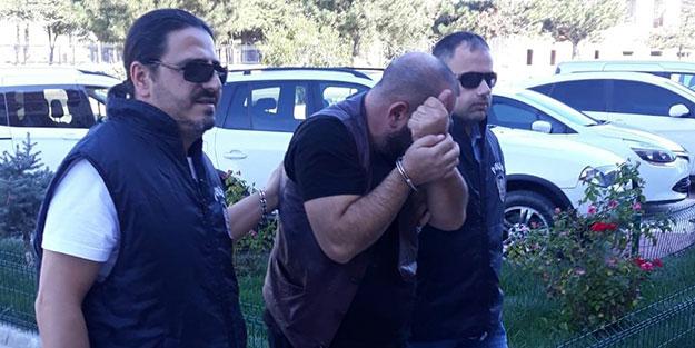 ŞÜPHE ÜZERİNE DURDURULAN ARAÇTAN ÇIKANLAR POLİSLERİ ŞOK ETTİ!