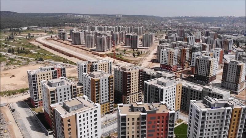 Sur Yapı'dan yeni konut kredi paketine yüzde 20'ye varan indirimlerle tam destek