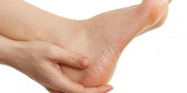 Sürekli soğuyan ayak hangi hastalığın habercisidir?