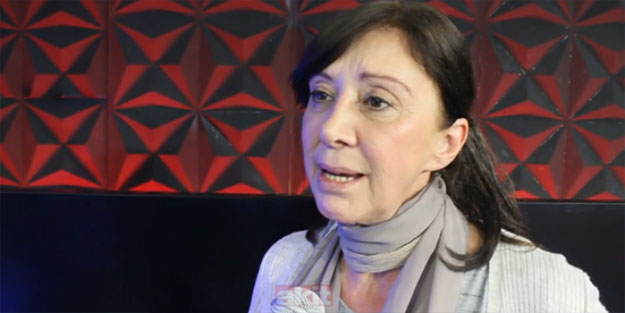 Süresiz nafaka ile ilgili BİA Başkanı İlknur Birsel Akça'dan çarpıcı sözler