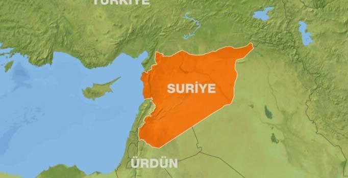 'Suriye Anayasası Komisyonunda sona gelindi'
