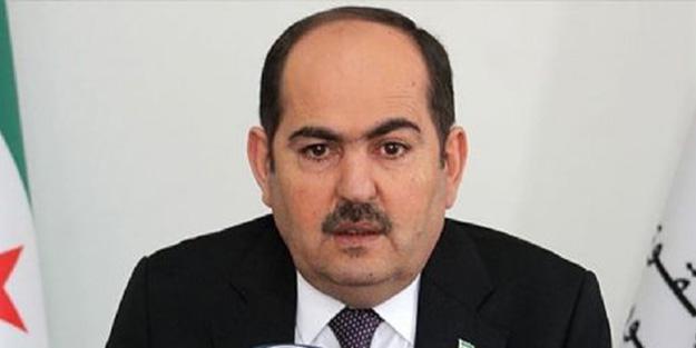 Suriye Geçici Hükümet Başkanı Abdurrahman Mustafa: Katliam tehlikesiyle karşı karşıyayız