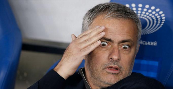 Suriye Milli Takımı'ndan Mourinho'ya teklif