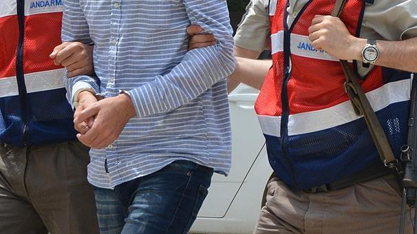 Suriye sınırında 3 PKK'lı terörist teslim oldu