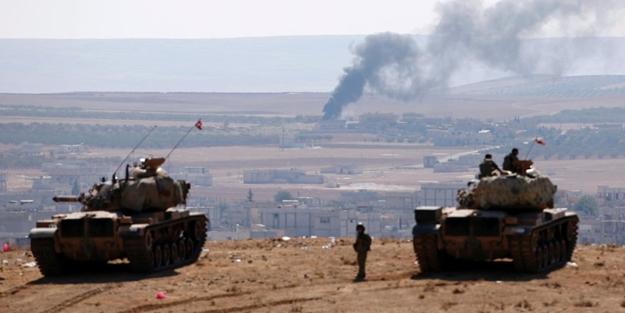 Suriye tarafından hain saldırı: 3 asker yaralı