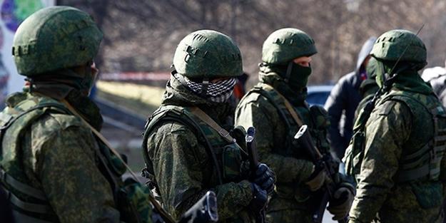 Suriye'de 1 Rus askeri öldürüldü