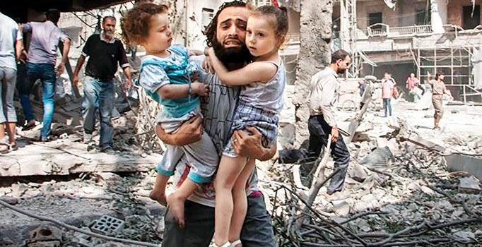 Suriye'de 6 yıl sonra sil baştan politikası