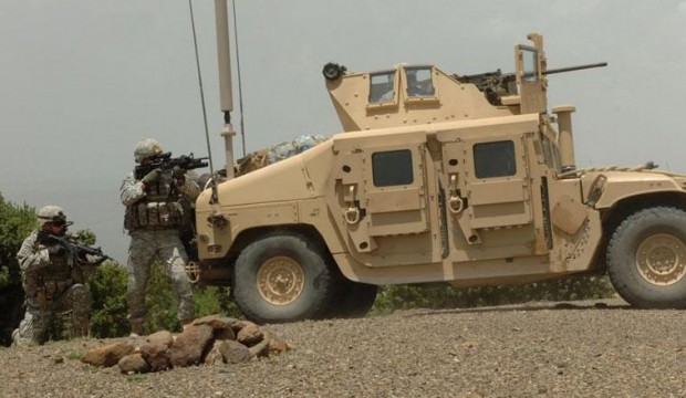 Suriye'de ABD'ye şok! 15 Amerikan askeri öldürüldü