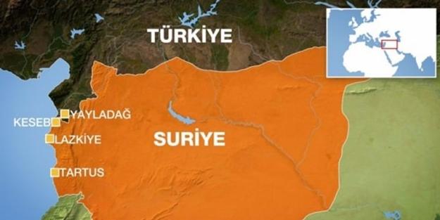 Suriye'de bir ABD askeri öldü