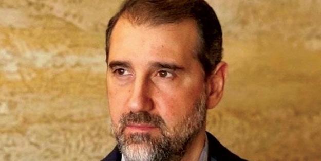 Suriye'de gerilim tırmanıyor! Rami Mahluf'tan yeni hamle