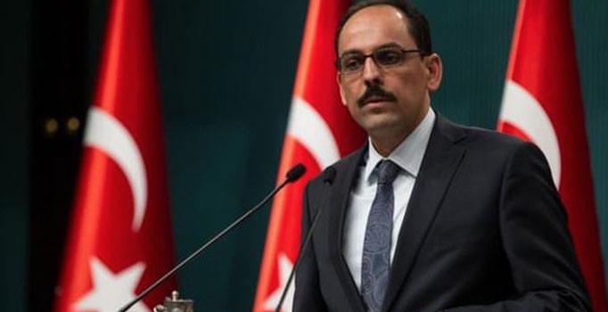 'Suriye'de güvenli bölge tek uygulanabilir seçenek'