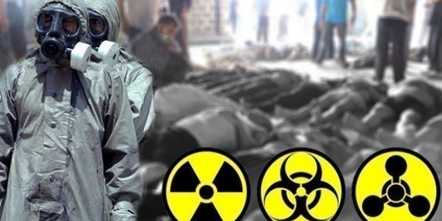 Suriye'de kimyasal silah iddiasını araştıracak ekibe silahlı saldırı yapıldı!