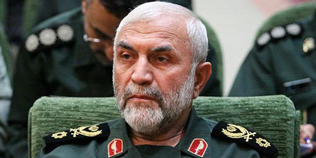 Suriye'de öldürülen İranlı general sayısı 9'a ulaştı