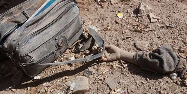 Suriye'de son iki yılda 98 okul bombalandı