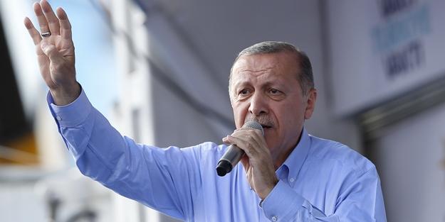 Suriyeli askeri muhaliflerden Erdoğan'a tebrik