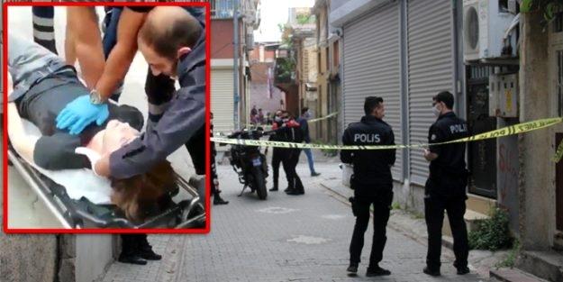 Suriyeli genci vuran polis memuru tutuklandı