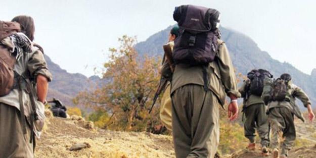 Suriyeli Kürtlerden, PKK'ya sert tepki