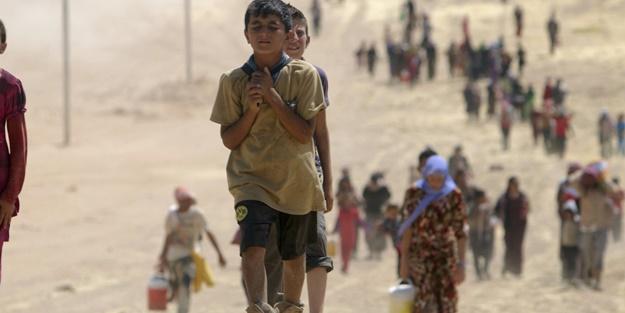 Suriyelilere ayda 1279 TL maaş mı veriliyor?
