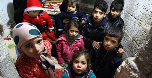 Suriyelilerle ilgili internette yayılan 6 yanlış bilgi