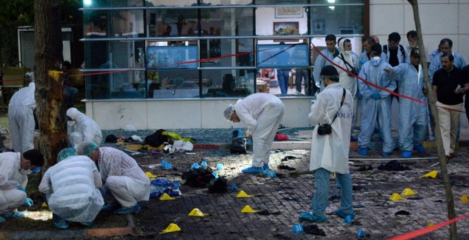 Suruç katliamında 2 polise ihmal davası açıldı