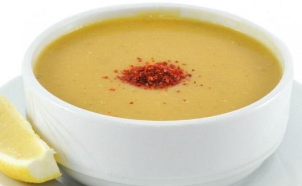 Susamlı mercimek çorbası nasıl yapılır?