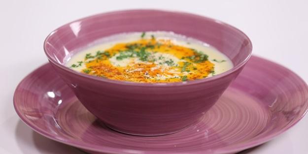 Süt çorbası nasıl yapılır? Kolay hazırlanabilir süt çorbası tarifi