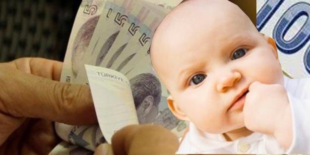 Süt parası nasıl alınır? Emzirme ödeneği başvurusu