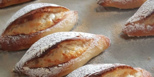Sütlü ekmek nasıl yapılır? Sütlü ekmek tarifi