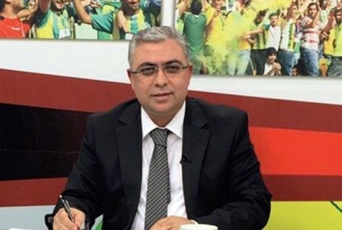ŞUTSO yönetimine tepki gösterip istifa etti
